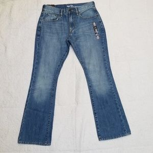 Mens Gap jeans 29-30
